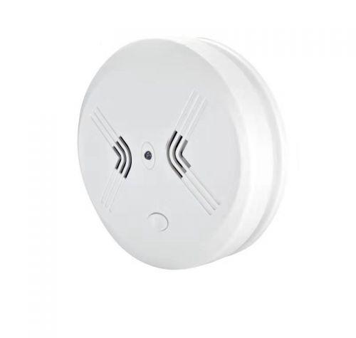 Smart Wireless Carbon Monoxide Detector