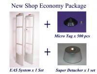 New Shop EAS Economy Package