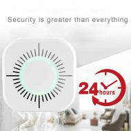 Smart Wireless Smoke Detector